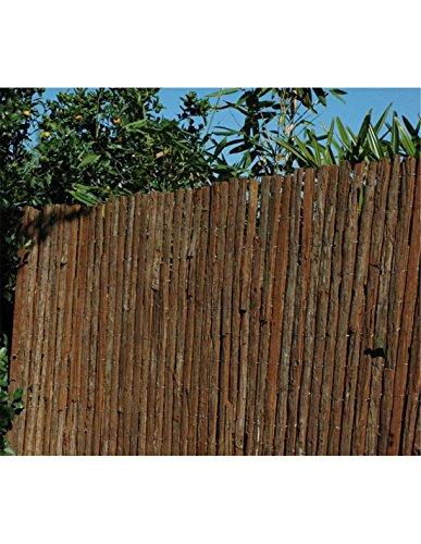 Faura 1x3m - Corteza Natural - Simple Cara