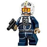 LEGO Star Wars: Rogue One - U-Wing Pilot Minifigure 2016 by LEGO