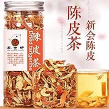 Dried Tangerine Peel Tea 100g Orange Peel Weight Loss, good for the stomach Throat, herbal tea health