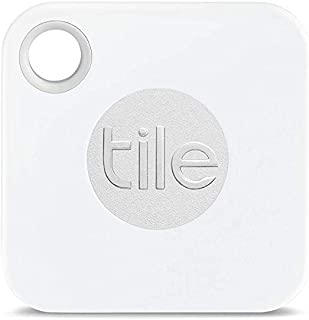 Tile Mate(電池交換版) 探し物/スマホが見つかる 紛失防止 簡易包装 スマートスピーカー対応 [並行輸入品]