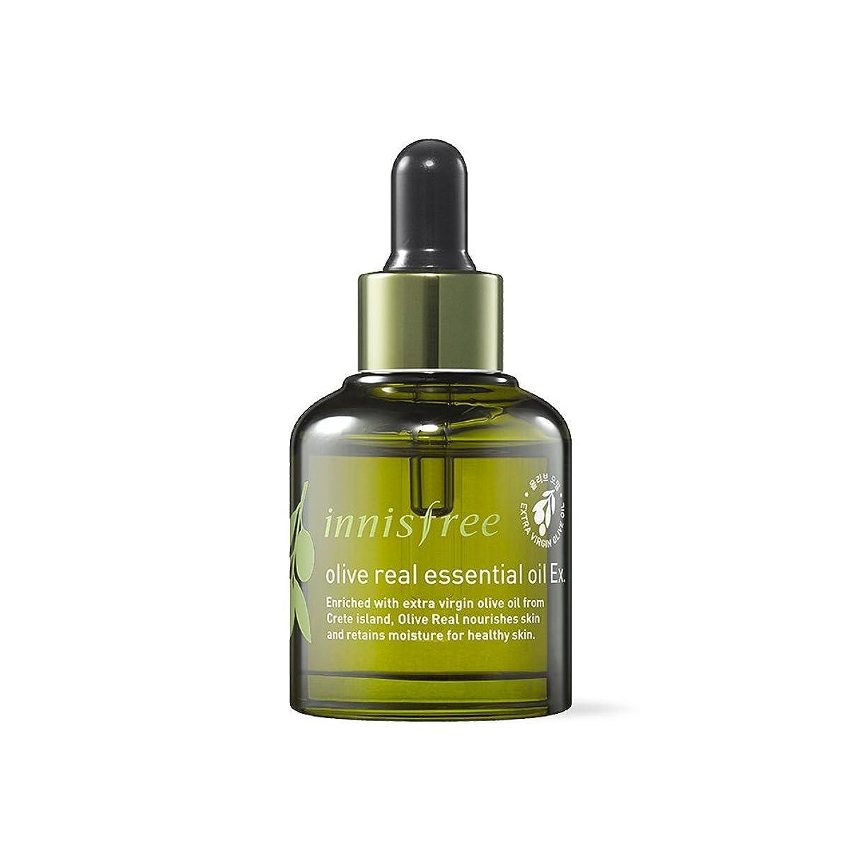 エゴマニアテント予防接種イニスフリー日本公式(innisfree)オリーブリアル エッセンシャルオイル[化粧用油]30ml