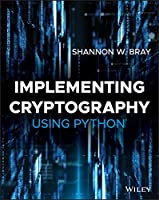 Implementing Cryptography Using Python Front Cover