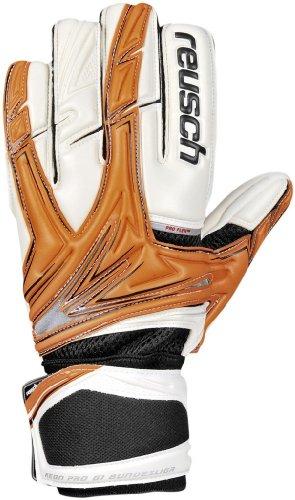 Reusch Keon Pro G1 Bundesliga 3170907 9 orange/black/white