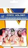 GB eye LTD, WWE, Team, Card Holder, Multi-Colour