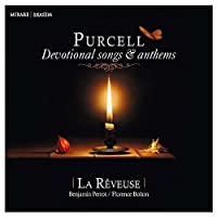 Purcell: Devotional Songs & Anthems by La Reveuse