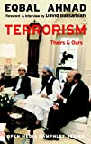 Terrorism: Theirs & Ours (Open Media Series) - Eqbal Ahmad