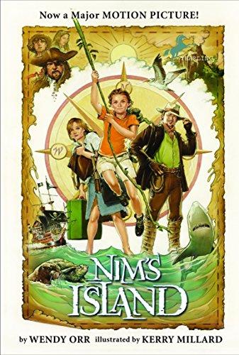 Nim's Islandの詳細を見る