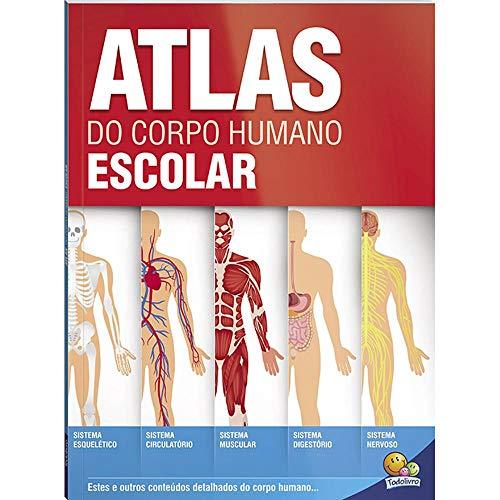 Atlas do Corpo Humano