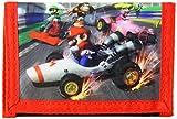 Beta Service 365372 - Geldbeutel Super Mario, Mario Kart -