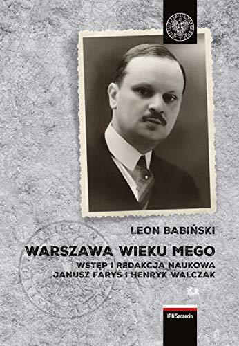 Warszawa wieku mego