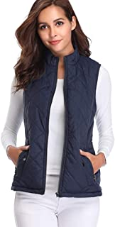 navy blue quilted jacket womens