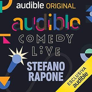 Audible Comedy LIVE #7 copertina