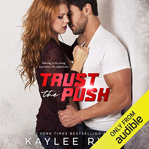 Trust the Push audiobook cover art