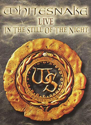 Whitesnake - Live, In The Still Of The Night
