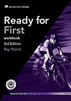 Ready for First 3rd Edition Workbook + Audio CD Pack without Key (Ready for Series)