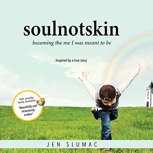 soulnotskin     becoming the me I was meant to be              By:                                                                                                                                 Jen SluMac                               Narrated by:                                                                                                                                 Jen SluMac                      Length: 4 hrs and 47 mins     Not rated yet     Overall 0.0