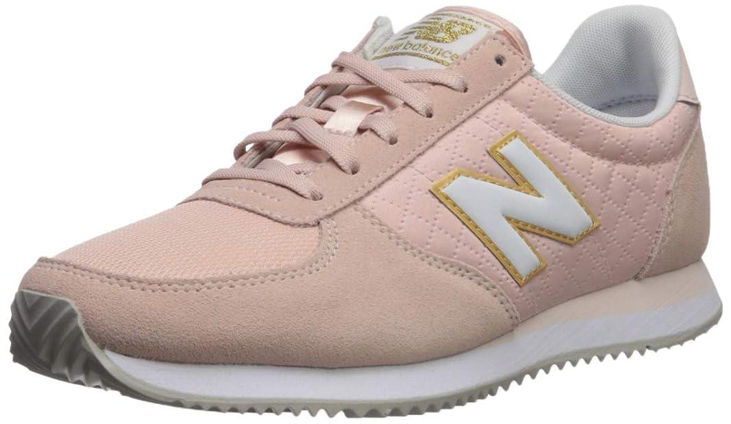 混乱した報奨金シンカン[ニューバランス] New Balance - 220 [並行輸入品] - WL220TPA - Color: ピンク - Size: 26.0