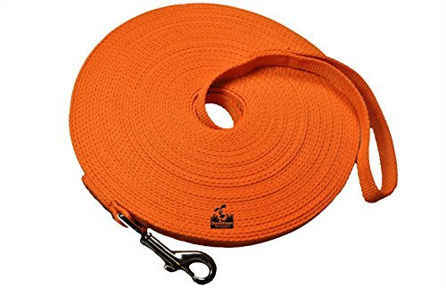 Dog/Puppy Obedience Recall Training Agility Lead Leash - Perfect for Pet...