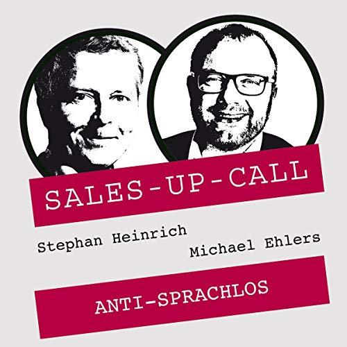 Anti-Sprachlos audiobook cover art