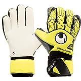 uhlsport Supersoft Bionik Soccer Goalie Gloves