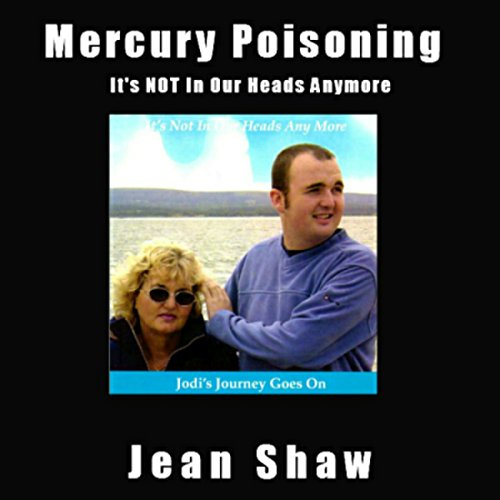 Mercury Poisoning cover art