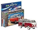 Revell Model Set- Revell Camion, 67399, Blanc