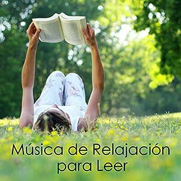 Música de Relajación para Leer