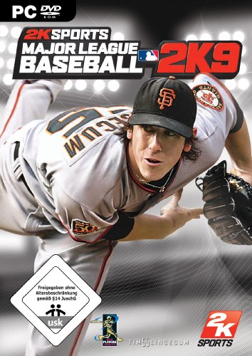Major League Baseball 2K9 [Edizione: Germania]