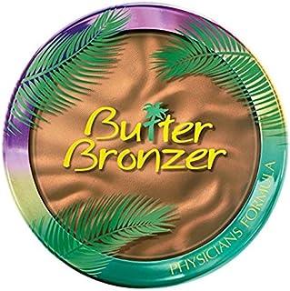Physicians Formula Murumuru Butter Bronzer, Deep Bronzer, 0. 38 Ounce