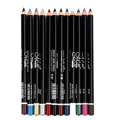 Lamavido Eyeliner Eye Liner Pencil Pen