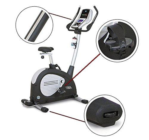 BH Fitness ION 10000683 bicicleta estática elettromagnetica ...