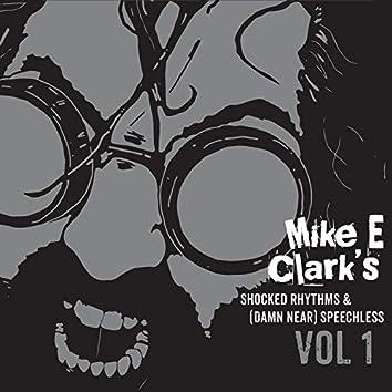 Shocked Rhythms & (Damn Near) Speechless, Vol. 1
