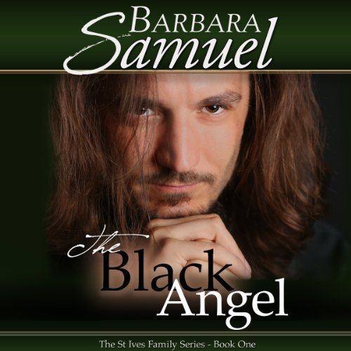 The Black Angel cover art