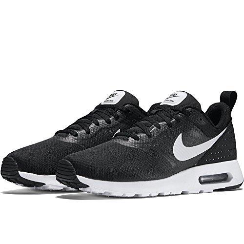 Nike Air Max Tavas, 705149 014, WhiteBlue, Men's Running