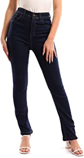Women's Shalston Blue Black Pants