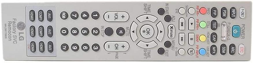 LG MKJ39170828 Remote Controller