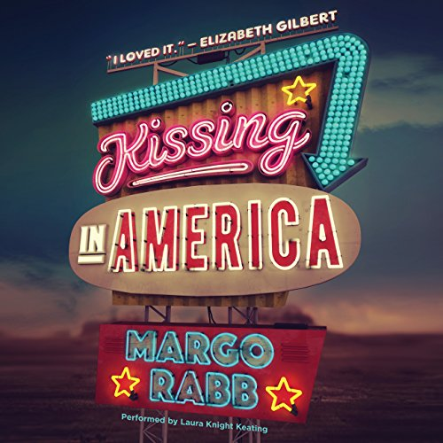 Kissing in America Titelbild