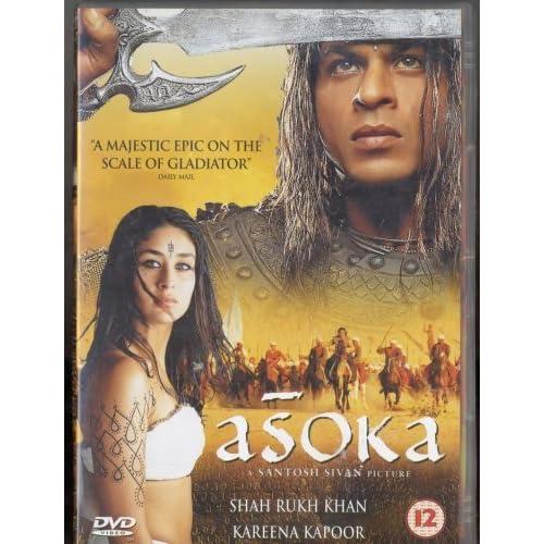 Asoka [DVD] [Edizione: Regno Unito]