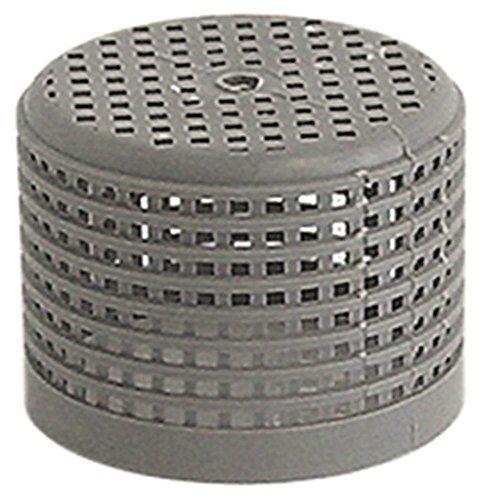 Silanos - Filtro redondo para lavavajillas F28A, R20A, 620, F22A, R23A, F19A, R20, 75 mm de diámetro, 56 mm de altura, 75 mm de diámetro de aspiración