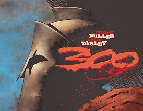 300 Frank Miller Y Lynn Varley Ed En Cata
