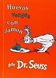 Huevos Verdes Con Jamon / Green Eggs And Ham (Grade 2-3)
