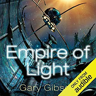 Empire of Light: Shoal, Book 3 cover art
