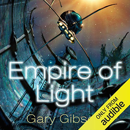 Empire of Light: Shoal, Book 3 Audiobook By Gary Gibson cover art