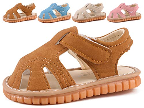 Girls Squeaky Sandals