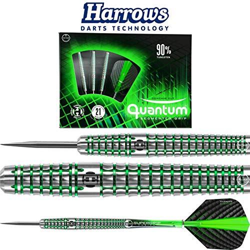 Harrows Unisex-Adult Quantum Dart Steel, 26g