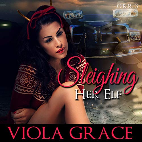 Sleighing Her Elf cover art