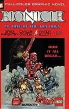 Bionicle #1: Rise of the Toa Nuva (Bionicle Graphic Novels)