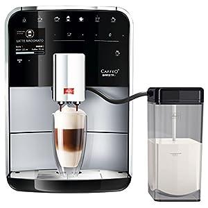 Siemens TE603501DE - Cafetera automática, color gris: Amazon.es: Hogar