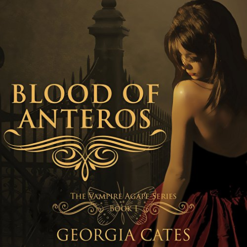 Blood of Anteros     The Vampire Agape Series, Book 1              De :                                                                                                                                 Georgia Cates                               Lu par :                                                                                                                                 Tad Branson                      Durée : 6 h et 39 min     Pas de notations     Global 0,0