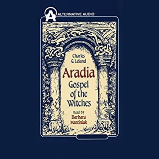 Aradia cover art